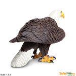 Bald Eagle Replica - Incredible Creatures Collection 251029
