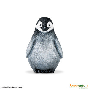 Safari - Emperor Penguin Chick Replica