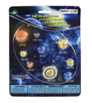 The Solar System Replica Set 663616
