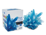 Blue Magic Crystal Growing Kit MC1004