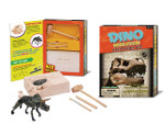 Dino Skeleton Dig Excavation Science Kit 90064