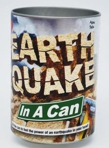 Earthquake in a Can 80977