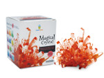 Red Magic Crystal Growing Kit MC1001