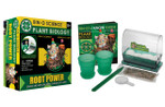 Root Power Plant Biology Science Kit 32386