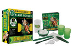 Seed Burst Plant Biology Science Kit 32386SB