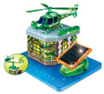 Solar Chopper Amazing Science Kit 36211