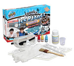 Spooky Ice Planet Crystal Growing Wild Science Kit WS58