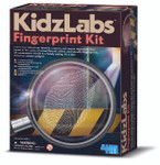 Finger Print Forensic Science Kit 3446