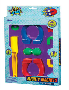 Mighty Magnet Discovery Set 7372