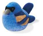 Audubon Blue Grosbeak