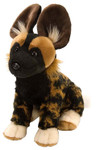 Africna Wild Dog Stuffed Animal