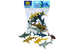 Shark Collection Play Set
