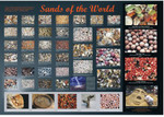 Sands of the World Laminated Poster