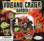 Volcano Crater Garden Terraium Kit for Kids