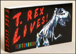 T. Rex Lives Book - Flipbook