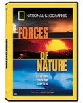 Forces of Nature National Geographic DVD