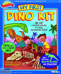 My First Dino Kit - Excavation Science Kit