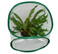 Professional Butterfly Habitat - White Popup 12 X 12 - white-popup-12-x-12