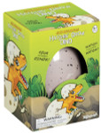 Ginormous Hatchin' Grow Dino Egg Grow in Water Toy