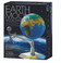 Earth and Moon Model Building Kit 3436