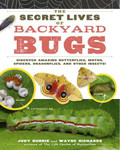 The Secret Lives of Back Yard Bugs Book