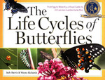 The Life Cycles of Butterflies Book