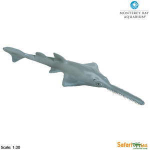 Safari - Monterey Bay Aquarium Toy Sawfish Replica