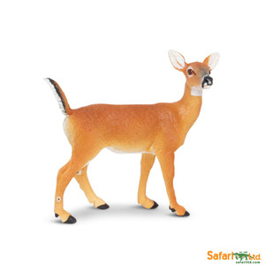 Safari - Whitetail Doe Replica