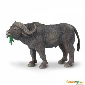 Safari - Cape Buffalo Replica