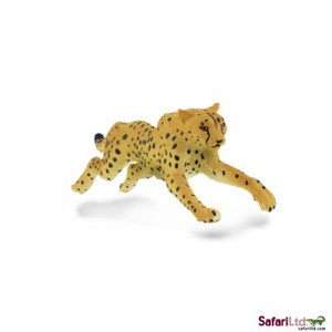 Safari - Cheetah Replica