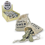 Fools' Gold in a Bag