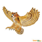 Safari - Great Horned Owl Replica