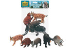 North American Animals Collection Play Set