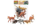 Australian Animals Collection Play Set