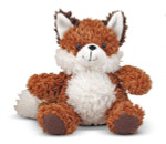 Melissa and Doug - Frisky Fox Stuffed Animal