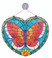 Melissa and Doug - Stained Glass Made Easy - Butterfly