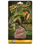 Dr Cool Carded Mini Dig Kit - Dino Poop