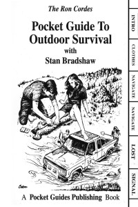Pocket Guide to Outdoor Survival
