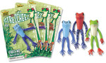 Stretcheez Frog - Squishy, Stretchy Frog Toy
