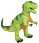 Dino Squishimals Toy - Stretchy, Squishy Dino 1754