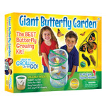 Giant Butterfly Garden With Voucher 1070
