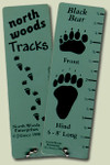 Animal Track Pocket Field Guide