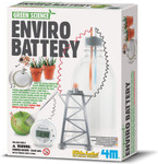 Green Science Enviro Battery Kit - 3644