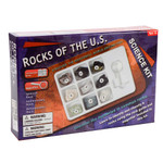 Rocks of The US - Discovery and Learning - Tedco (00063)