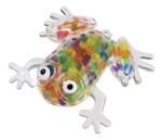 Squishy Frog Toy - Stretchy, Squishy Frog (20289)