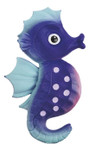 Hatchin' Grow Seahorse Grow in Water Toy (8613)