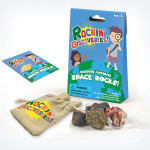 Rockin' Discoveries! Space Rocks (RDSR)