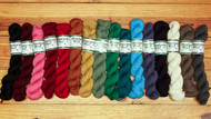 Shepherd's Wool Yarn Fingering Weight