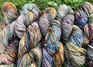 Schoharie Valley Rising Yarn