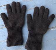 Lined Wool Gloves
